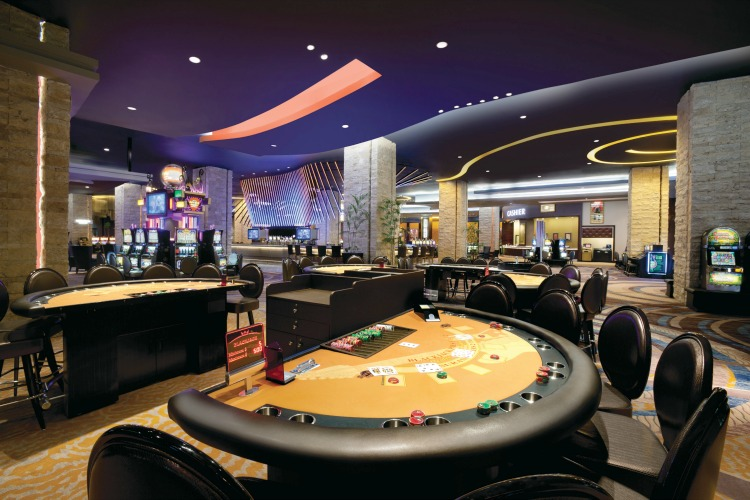 Hard Rock International and VICI will acquire — and rebrand — the 100,000-square-foot JACK Cincinnati Casino.