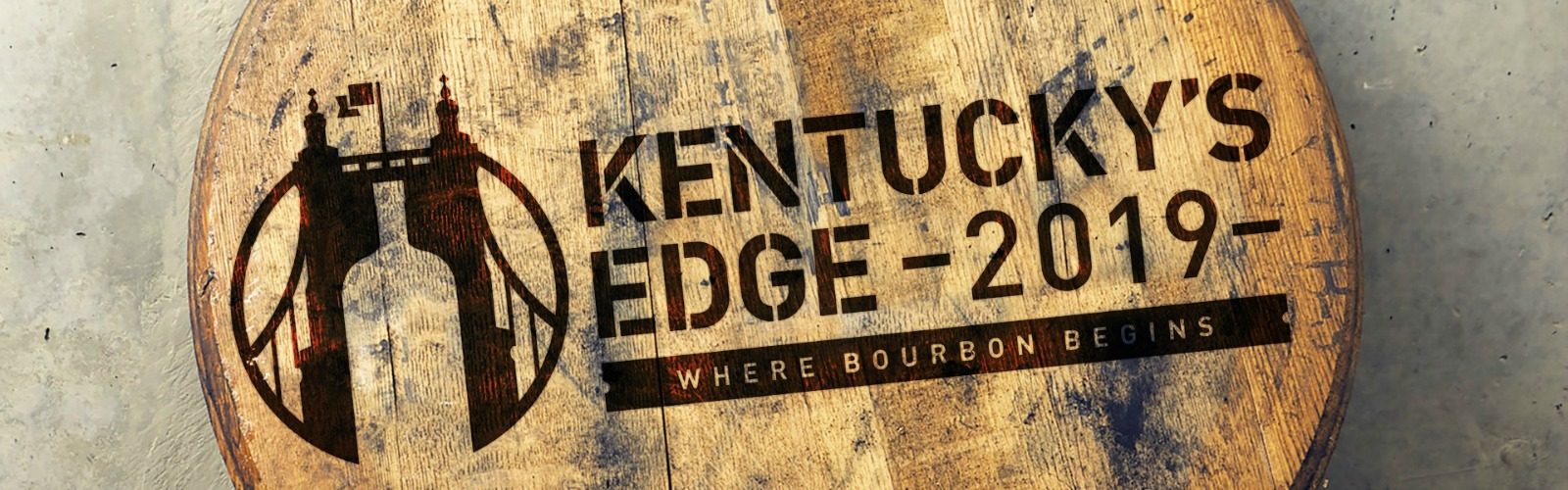 The first Kentucky's Edge Bourbon Conference & Festival takes place Oct. 4–5.