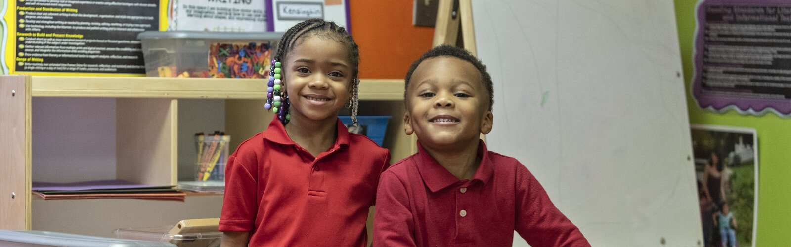 TOTally Kids Learning Center in Western Hills received a five-star Step Up to Quality Rating from the state thanks, in part, to money from Cincinnati Preschool Promise.