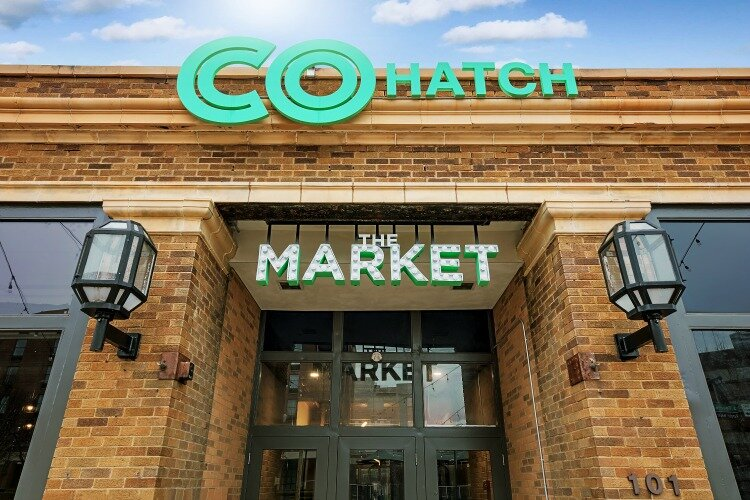 COhatch is quickly spreading throughout the region. It's Springfield location opened on March 9.