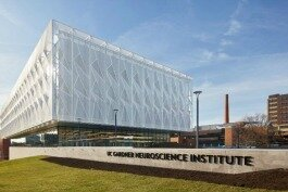 UC's new Gardner Neuroscience Institute