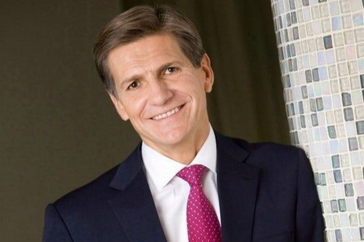 Marc Pritchard, P&G's chief marketing officer