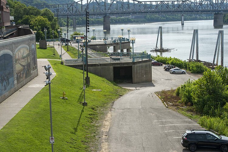 Work is expected to begin soon Covington's portion of the Riverfront Commons trail, which is designed to transform the Northern Kentucky riverfront.
