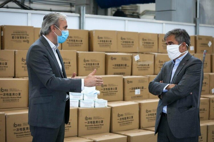 Despite the pandemic, this European-based company is expanding to North America, bringing more jobs to the region.