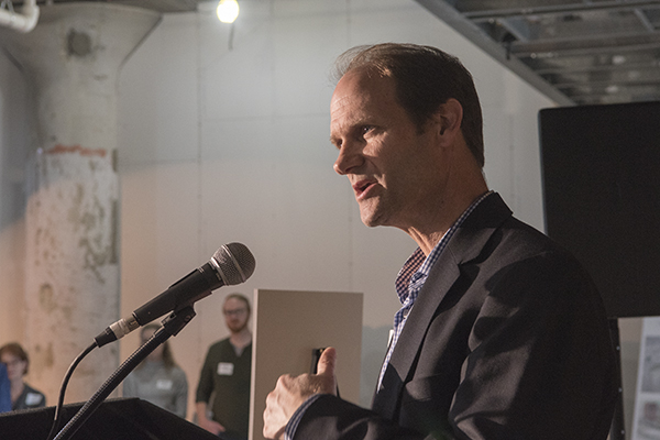Neyer and CASTO are bringing 190 adaptive-reuse apartments to Walnut Hills.