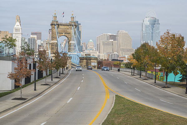Roebling Point