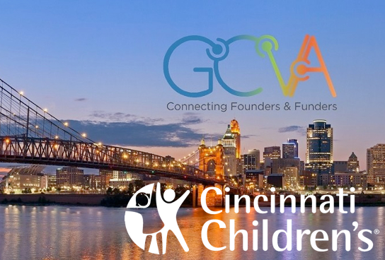 Children's reaches out to the local startup community