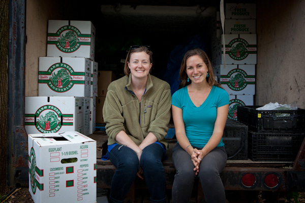 Our Harvest brings healthy food to Cincinnati