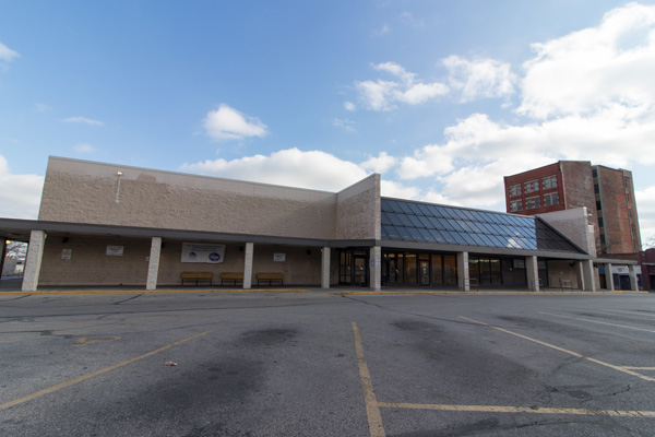 WHRF recently secured a 42-year lease for the vacant former site of Kroger in Walnut Hills.