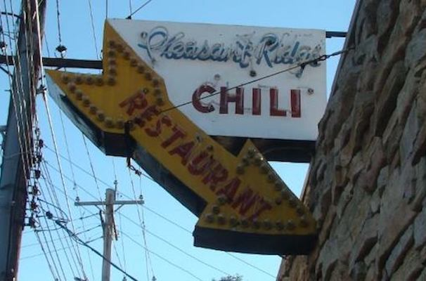 Pleasant Ridge Chili has been in the neighborhood for decades.