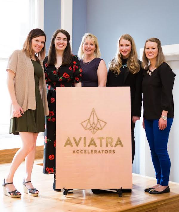 Bad Girl Ventures, now Aviatra Accelerators, is rebranding to build on successes.