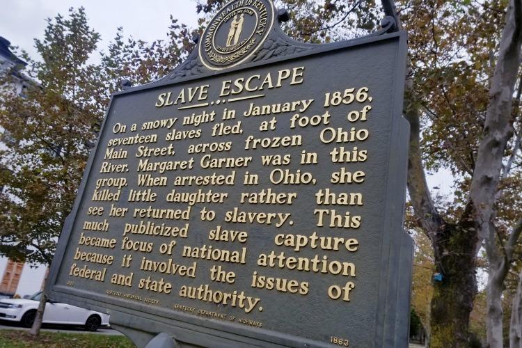 Margaret Garner: the mystery behind the murder