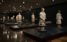 Terracotta Army 2018 gang