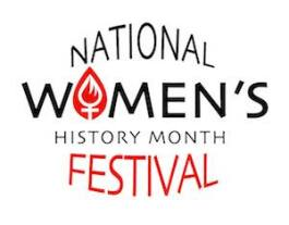 National Women's History Month Festival