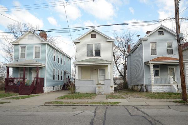 GCRA Targets Reinvestment In Evanstons Housing Market