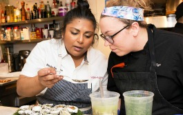 James Beard Foundation WEL Program