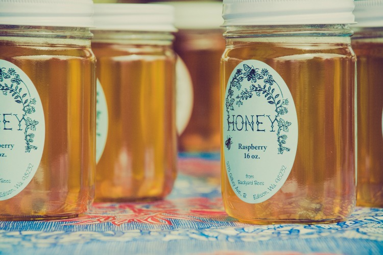 Kroger believes that natural sweetners, like honey, will grow in popularity.