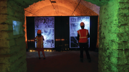 MeSseD Tunnel Tour