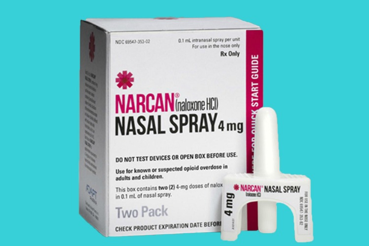 Hamilton County provided at-risk residents — or those close to them — with Narcan.