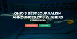 Best Photographer In Ohio, Large Print Category