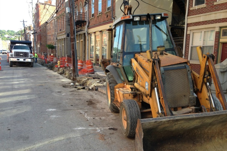 Real estate projects in Over-the-Rhine and many other neighborhoods can qualify for big tax breaks under the Opportunity Zone designations.