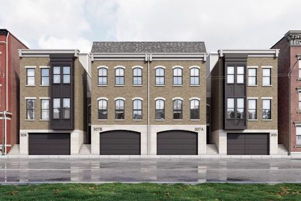 Local Firm Plans To Overhaul Entire Mt Auburn Street