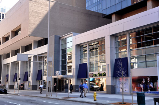 New Urban Retail Specialists Developing A Plan For Cincinnatis Center City