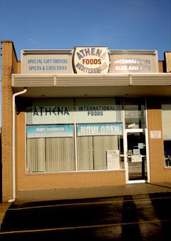 Athena Foods builds upon Cincinnati's Greek community with