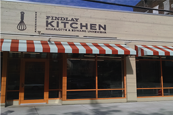 The Corporation for Findlay Market applied for a loan from CDF/IFF to complete Findlay Kitchen.