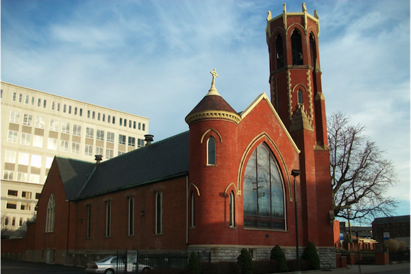 Gateway Tech Now Offering Historic Preservation Arts Classes