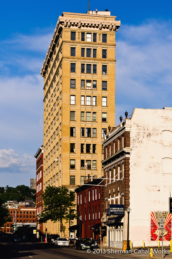 Four Cincinnati Buildings To Be Added The National Register Of Historic Places