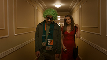 A clip from 'Patrick's Day' at the ReelAbilities Film Festival.