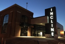 Incline Theater is another example of creative placemaking in Cincinnati, showing how the arts can contribute to neighborhood redevelopment