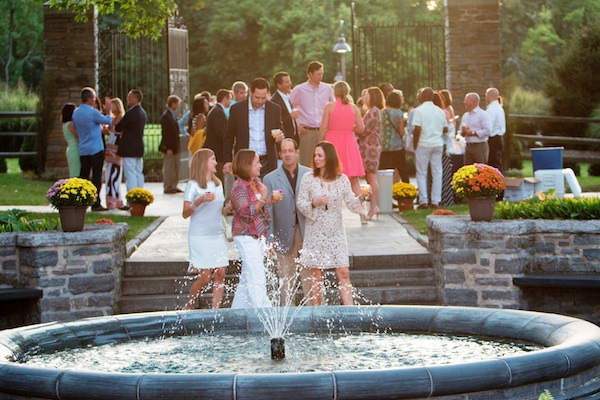 The Sept. 12 Bloom event will benefit Stepping Stones