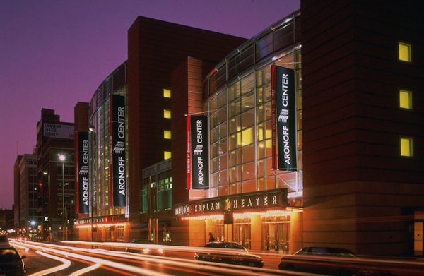 Aronoff Center for the Arts celebrates 20 years as a downtown development magnet
