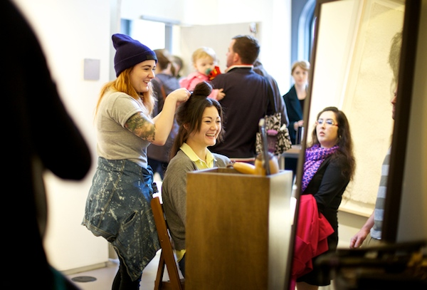 City Flea hosts its Holiday Small Mall at 21c Hotel Nov. 29