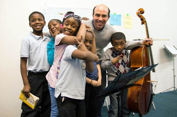 Bach and Boombox in Avondale shows how the arts deepen roots in the region