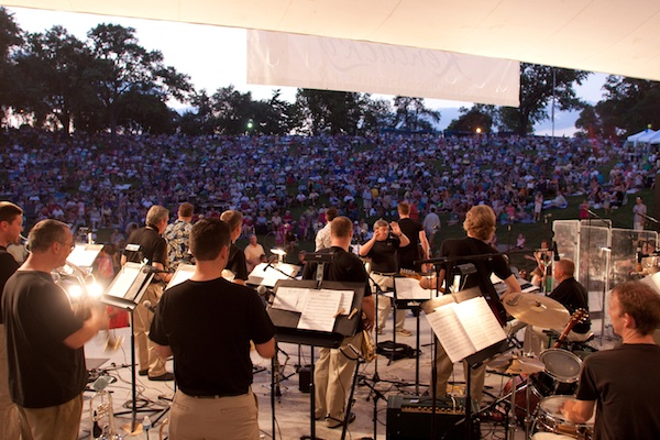 Free Kentucky Symphony Orchestra concerts show how the arts enliven neighborhoods