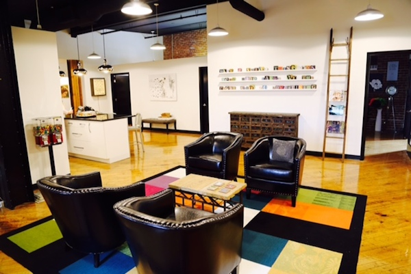 Platinum Marketing Group Opens Office Space To Local