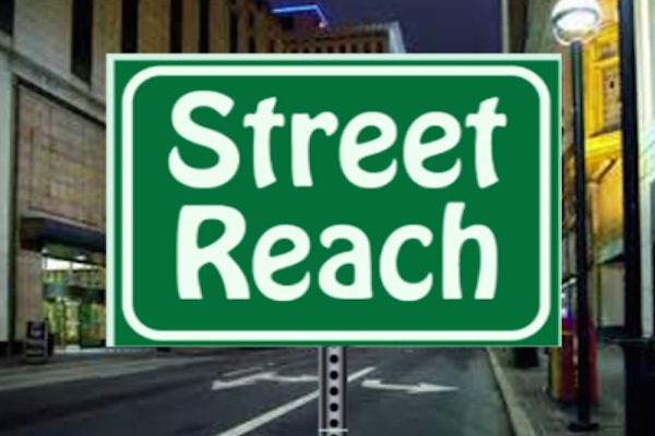 Strategies to End Homelessness and NKU recently developed Street Reach to help those in need of resources and housing.