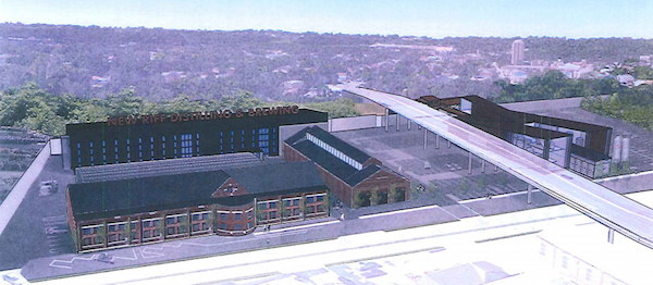 New Riff Expansion To Serve As Catalyst For Development In West Newport