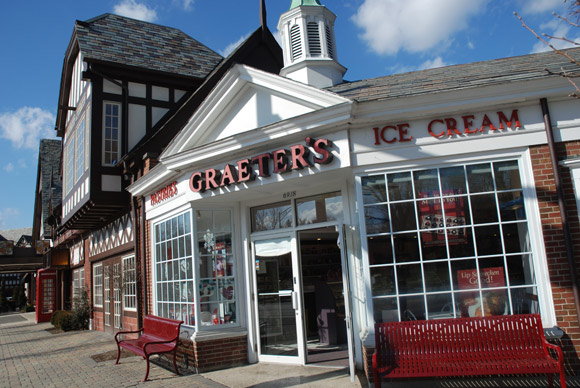 Graeters on Mariemont Square