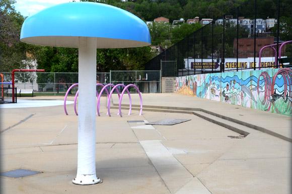 Saving Cincinnati 39 S Pools