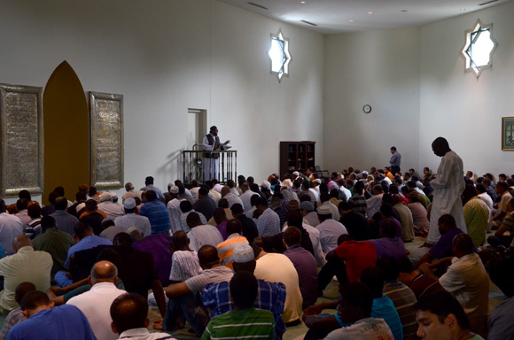 clifton heights muslim Another view: non-muslims get warm welcome at mosque right now muslims around the world are they now live in drexel hill, upper darby, clifton heights.