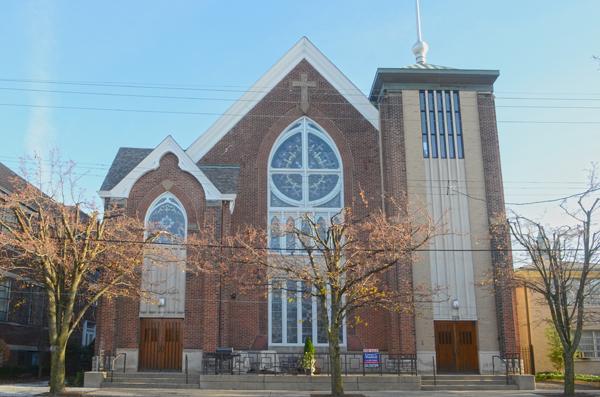 Condo Conversion Bellevue Church Attracts Suburban Buyers