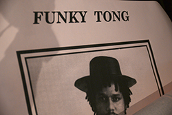 Funky-tong