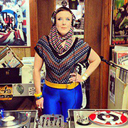 Abiyah, Queen City Imperial Soundsystem