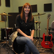 Karen D'Agostino, Music Resource Center Cincinnati