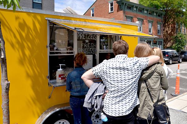 30 Must Try Cincinnati Food Trucks