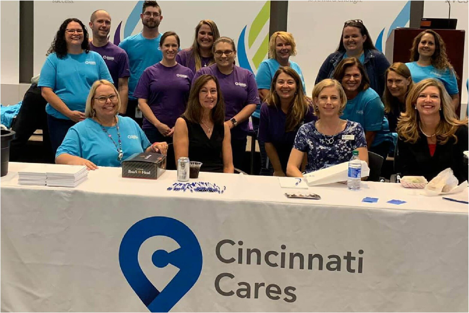 The redesigned site at cincinnaticares.org has gathered data from more than 750 organizations to measure the COVID-19 response's collective impact on community nonprofits.